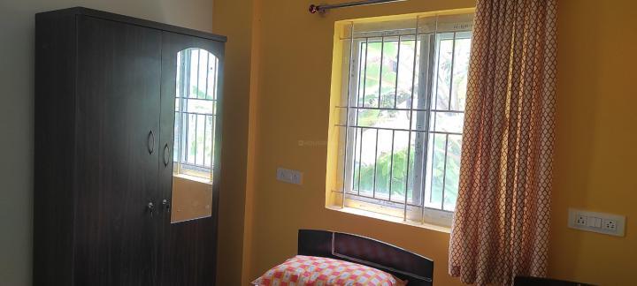 Bedroom Image of Sai Shankara Delight PG For Gents in Kadubeesanahalli