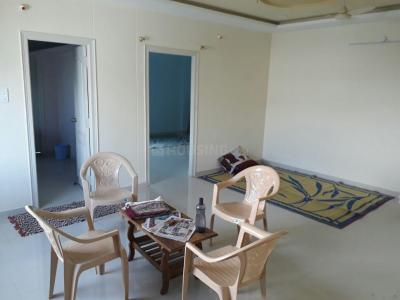 Gallery Cover Image of 1325 Sq.ft 2 BHK Apartment for rent in Banjara Hills for 30000