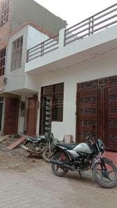 Gallery Cover Image of 670 Sq.ft 2 BHK Independent House for buy in Sector 105 for 3700000