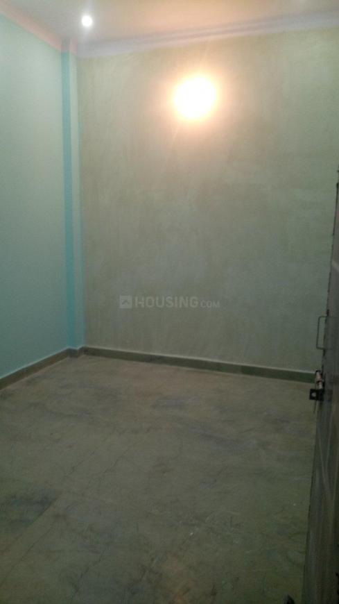 Bedroom One Image of 600 Sq.ft 2 BHK Independent House for buy in Govindpuram for 2349000