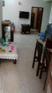 Gallery Cover Image of 600 Sq.ft 1 BHK Independent Floor for rent in Sector 11 for 12500