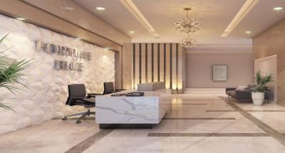 Gallery Cover Image of 785 Sq.ft 1 BHK Apartment for buy in Fortune Blue, Thane West for 8100000