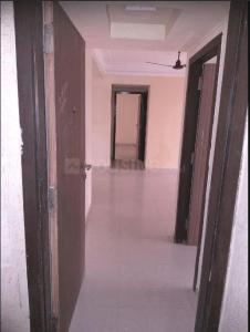 Gallery Cover Image of 1600 Sq.ft 3 BHK Apartment for buy in Kalamboli for 16500000