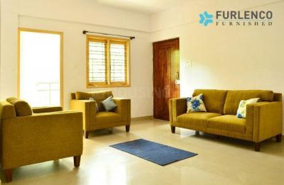 Living Room Image of PG 4642005 Whitefield in Whitefield