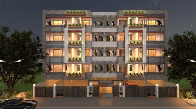Gallery Cover Image of 2200 Sq.ft 4 BHK Independent Floor for buy in Sector 50 for 27800000