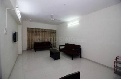 Gallery Cover Image of 600 Sq.ft 2 BHK Apartment for rent in Arihant F Residences Ghatkopar Wing A And B, Chembur for 47000