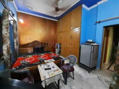 Gallery Cover Image of 850 Sq.ft 2 BHK Independent House for rent in Indra Nagar Colony for 7500