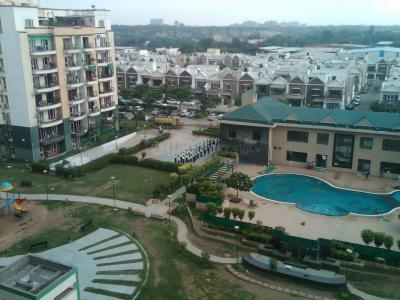 Gallery Cover Image of 1520 Sq.ft 3 BHK Apartment for buy in RPS Green Valley, Sector 42 for 9500000
