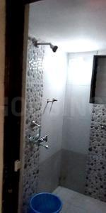 Bathroom Image of 650 Sq.ft 1 BHK Apartment for rent in Dombivli East for 6000