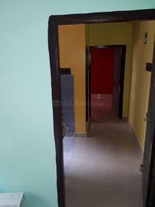 Gallery Cover Image of 600 Sq.ft 2 BHK Independent Floor for rent in Baranagar for 7000