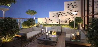 Gallery Cover Image of 1200 Sq.ft 3 BHK Apartment for buy in Shapoorji Vanaha, Bavdhan for 7400000