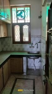 Gallery Cover Image of 1640 Sq.ft 3 BHK Independent House for rent in Sector 105 for 21000