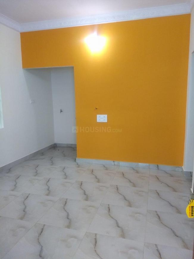 Living Room Image of 700 Sq.ft 1 BHK Independent House for rent in Chromepet for 8000
