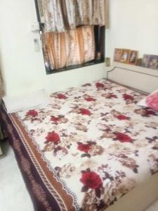 Bedroom Image of PG 4314057 Wadala in Wadala