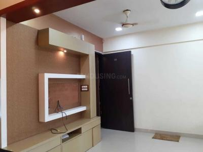Gallery Cover Image of 1400 Sq.ft 3 BHK Apartment for rent in Kopar Khairane for 55000