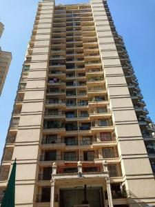 Gallery Cover Image of 1050 Sq.ft 1 BHK Apartment for rent in Supreme Lake Florence, Powai for 40000