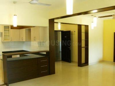 Gallery Cover Image of 1600 Sq.ft 3 BHK Apartment for rent in Sobha Iris Condominium, Bellandur for 40500