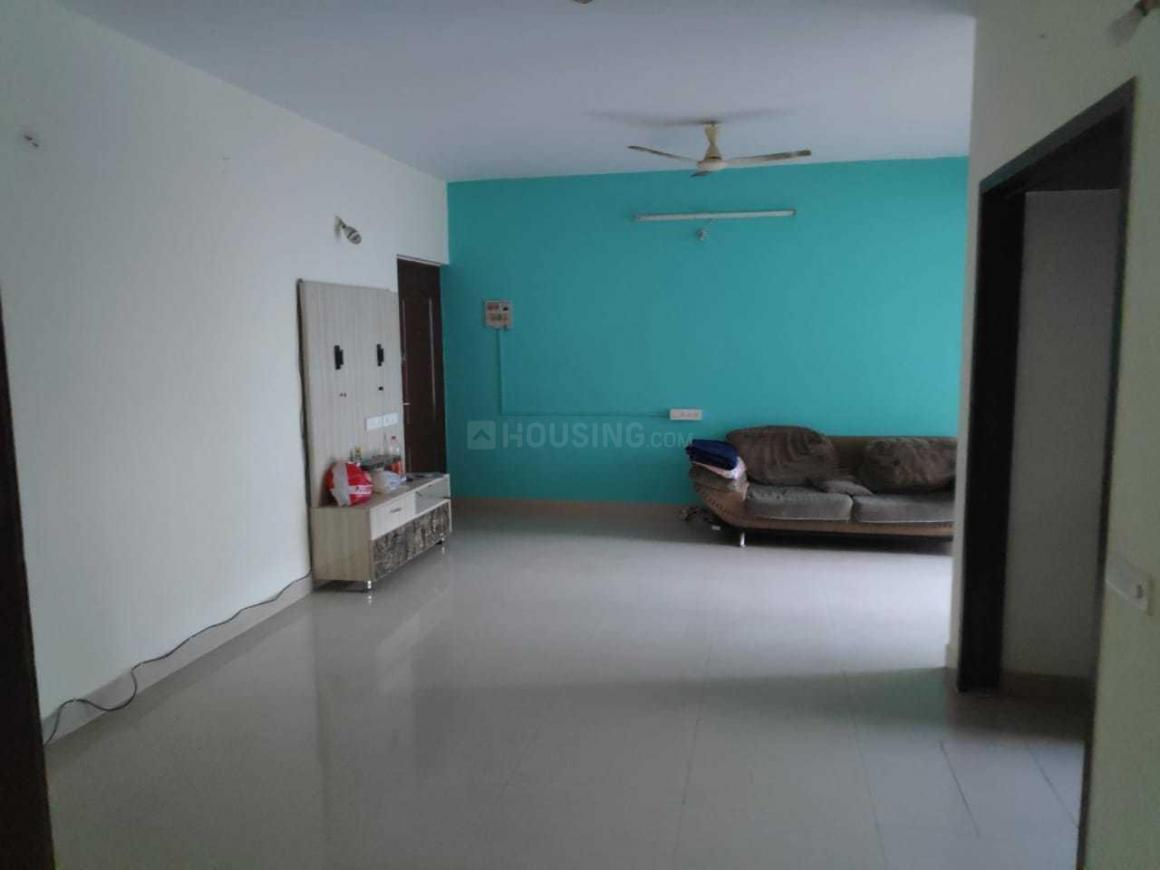 Living Room Image of 1184 Sq.ft 2 BHK Apartment for rent in Yeshwanthpur for 28000