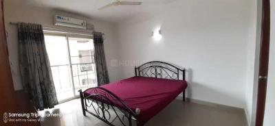 Gallery Cover Image of 1595 Sq.ft 3 BHK Apartment for rent in Purva Eternity, Kakkanad for 30000