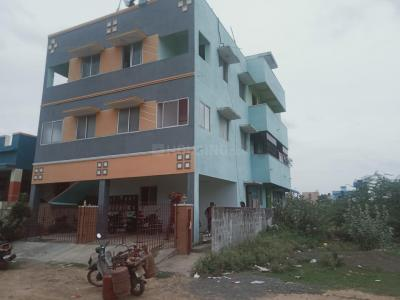 Gallery Cover Image of 945 Sq.ft 2 BHK Apartment for buy in Adhanur for 1665000
