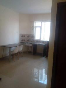 Gallery Cover Image of 408 Sq.ft 1 RK Apartment for rent in Sector 168 for 9999