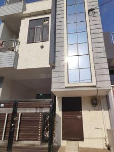 Gallery Cover Image of 1900 Sq.ft 3 BHK Villa for buy in Mansarovar for 6500000