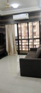 Gallery Cover Image of 550 Sq.ft 1 BHK Apartment for rent in Romell Empress, Borivali West for 22000