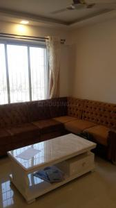 Gallery Cover Image of 956 Sq.ft 2 BHK Apartment for rent in Puraniks Rumahbali Phase 2, Thane West for 17990