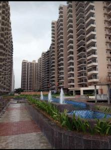 Gallery Cover Image of 1055 Sq.ft 2 BHK Apartment for rent in Omicron I Greater Noida for 6500