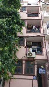 Gallery Cover Image of 300 Sq.ft 1 RK Apartment for rent in DLF Phase 3 for 9500