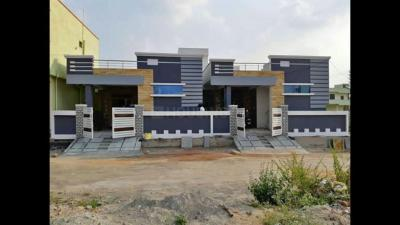 Gallery Cover Image of 1170 Sq.ft 2 BHK Independent House for buy in Korremula for 7000000