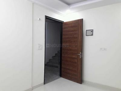 Gallery Cover Image of 1050 Sq.ft 3 BHK Apartment for rent in Chhattarpur for 15000