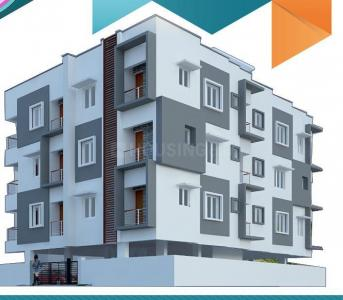Gallery Cover Image of 937 Sq.ft 2 BHK Apartment for buy in Ambattur for 5700000