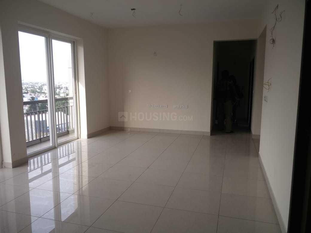 Living Room Image of 1850 Sq.ft 3 BHK Apartment for buy in Thiruvanmiyur for 22940000