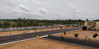 1200 Sq.ft Residential Plot for Sale in Byrathi, Bangalore