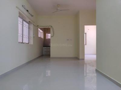 Gallery Cover Image of 1200 Sq.ft 2 BHK Apartment for rent in Kaval Byrasandra for 15000