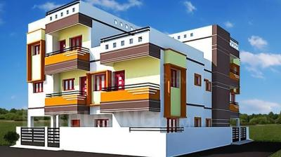 Gallery Cover Image of 1900 Sq.ft 2 BHK Independent House for buy in Vandalur for 6124000