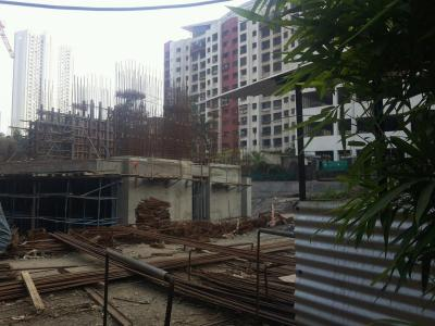 Gallery Cover Image of 1202 Sq.ft 3 BHK Apartment for buy in Sheth Avante, Kanjurmarg West for 21600000