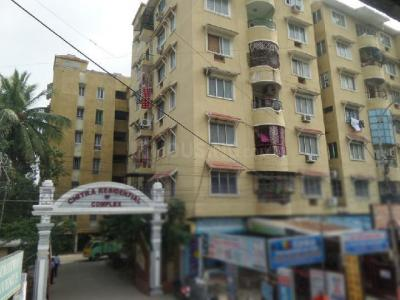 Gallery Cover Image of 950 Sq.ft 2 BHK Apartment for rent in Choolaimedu for 18000