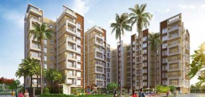 Gallery Cover Image of 850 Sq.ft 2 BHK Apartment for buy in Ariadaha for 2975000