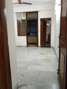 Gallery Cover Image of 1500 Sq.ft 3 BHK Independent House for rent in Malviya Nagar for 40000