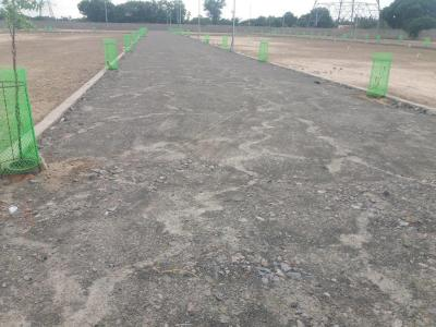 Gallery Cover Image of  Sq.ft Residential Plot for buy in Pattabiram for 1560000