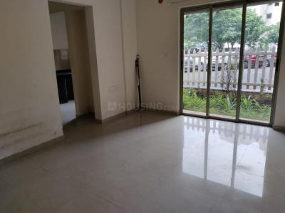 Gallery Cover Image of 750 Sq.ft 2 BHK Apartment for rent in Spectra Casa Bela Gold, Palava Phase 1 Usarghar Gaon for 13500