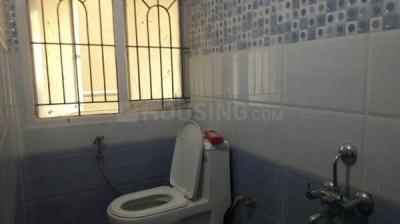 Gallery Cover Image of 1200 Sq.ft 3 BHK Independent House for rent in Indira Nagar for 45000