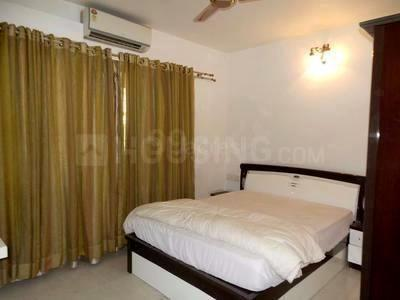 Gallery Cover Image of 1482 Sq.ft 3 BHK Apartment for rent in Kharghar for 28000
