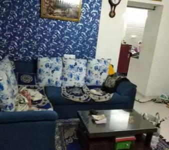 Gallery Cover Image of 550 Sq.ft 1 BHK Apartment for buy in Wanowrie for 3500000