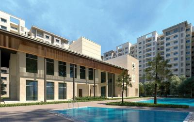 Gallery Cover Image of 1097 Sq.ft 2 BHK Apartment for buy in Varthur for 5583730