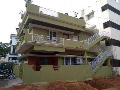 Gallery Cover Image of 750 Sq.ft 2 BHK Independent Floor for rent in JP Nagar for 17000