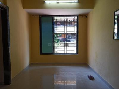 Gallery Cover Image of 650 Sq.ft 1 BHK Apartment for buy in Sai Nidhi Apartments, Airoli for 6500000