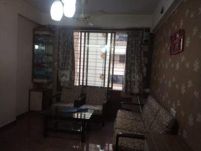 Gallery Cover Image of 1200 Sq.ft 3 BHK Apartment for buy in Vasant Smruthi Buildings, Borivali East for 20000000